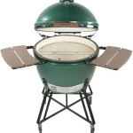 XLarge Big Green Egg Review