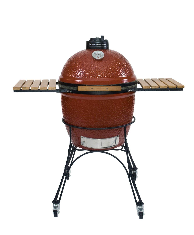 kamado joe classic joe 18 inch ceramic grill