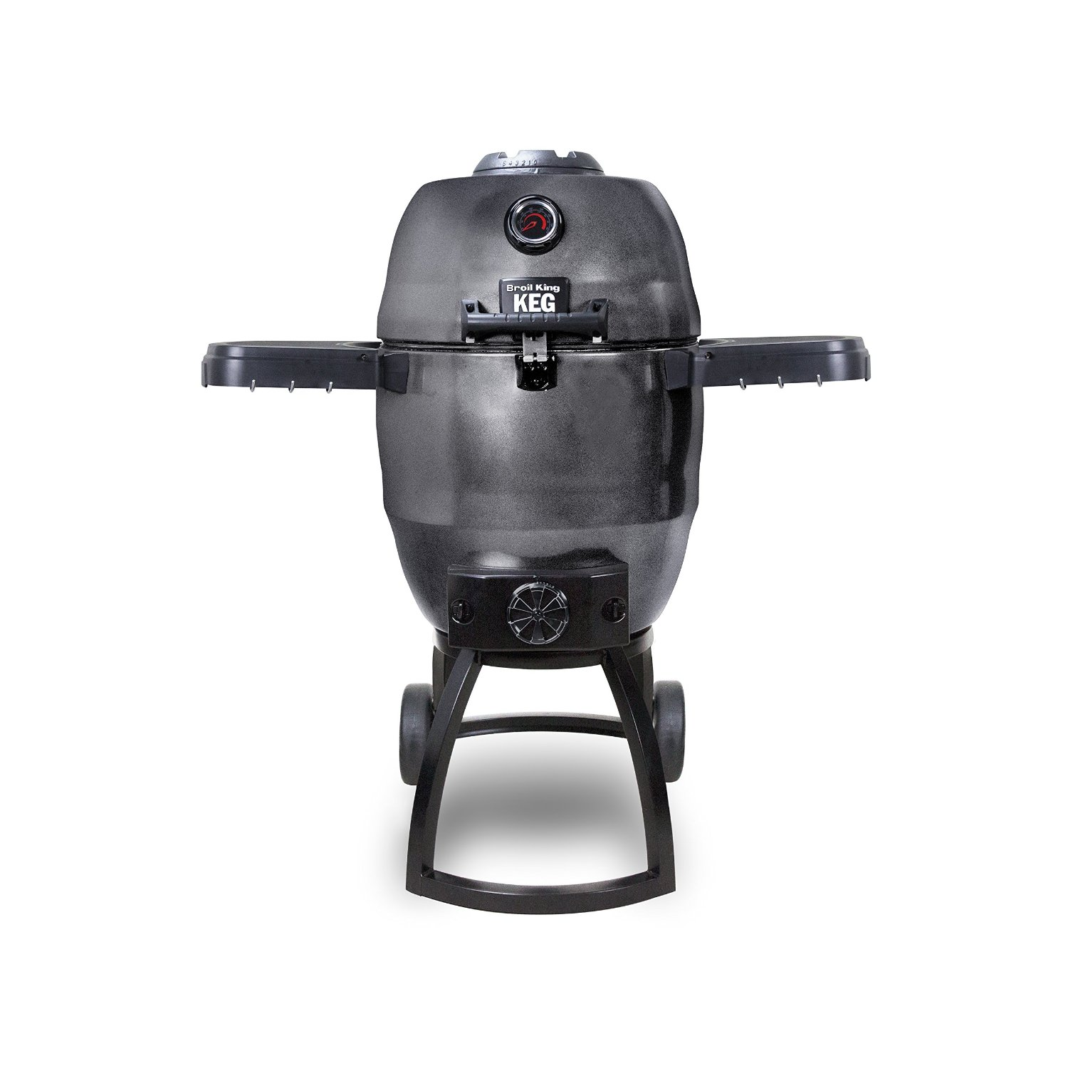 Broil King Keg 5000 Barbecue Grill Review