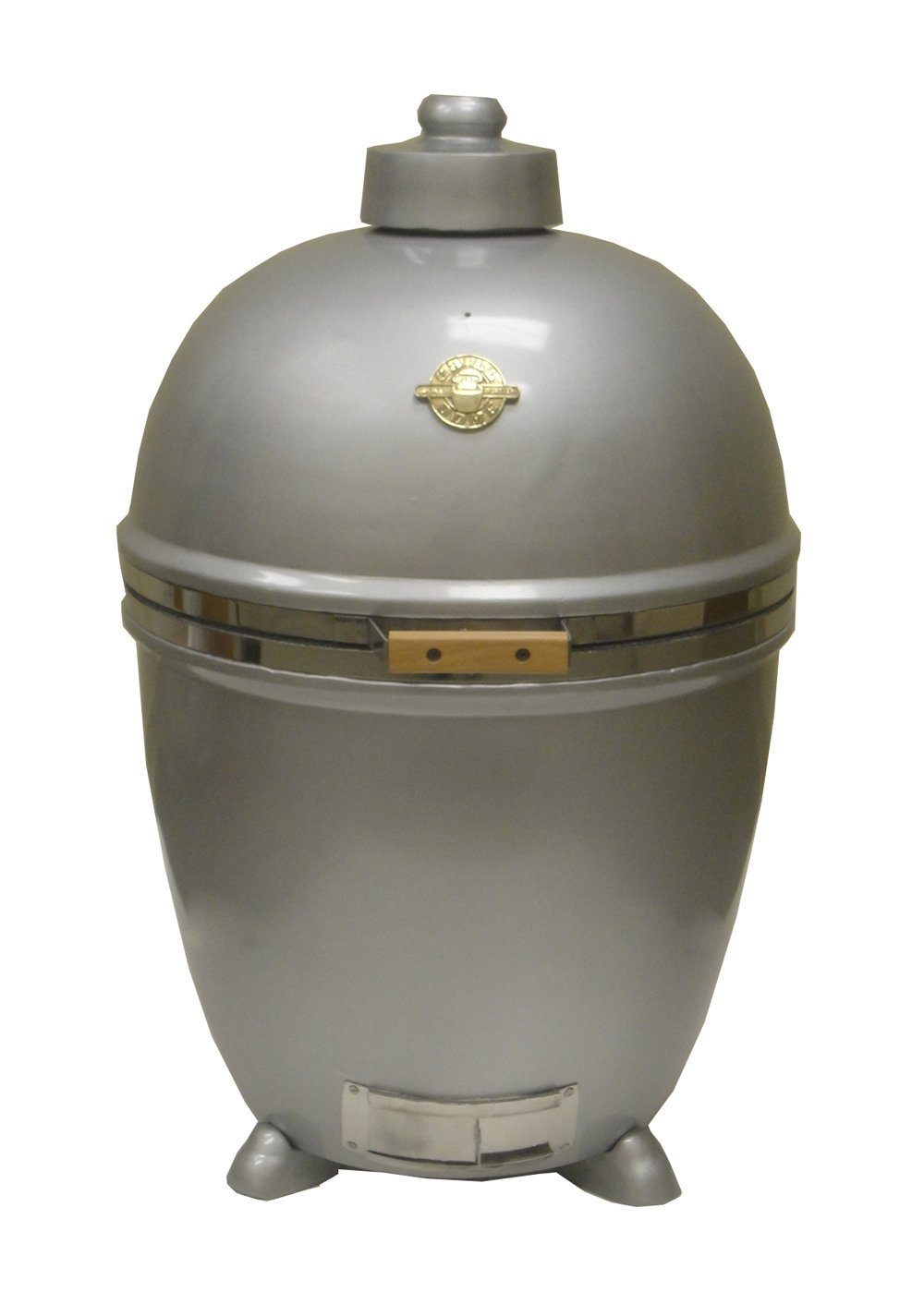 Grill Dome Infinity Series Ceramic Kamado Charcoal Smoker Grill Review