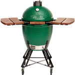 Large Big Green Egg Review