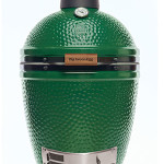Medium Big Green Egg Review