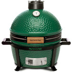 MiniMax Big Green Egg Review