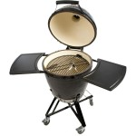Primo Grills and Smokers All-in-One Kamado Grill Review