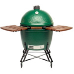 XXLarge Big Green Egg Review