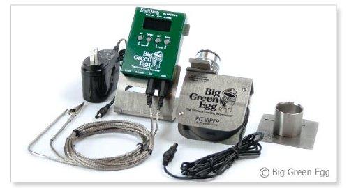 Bbq Guru Digiq Dx2 Temperature Control Kit